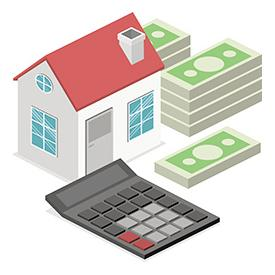 Reverse Mortgage Loan Calculator